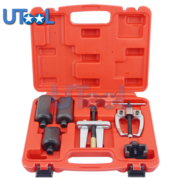 6PC Universal Wiper Arm Puller Set fits Most Vehicles