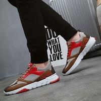 Men Sneakers Men Casual Shoes Brand Men Shoes