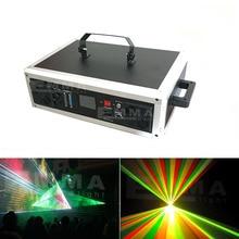 Factory price mini 5 watt rgb laser projector for Disco Dancing hall Club outdoor AD graphics