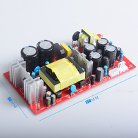 Breeze Audio 110V 220V 200W Digital Amplifier Power Supply Board with Switching
