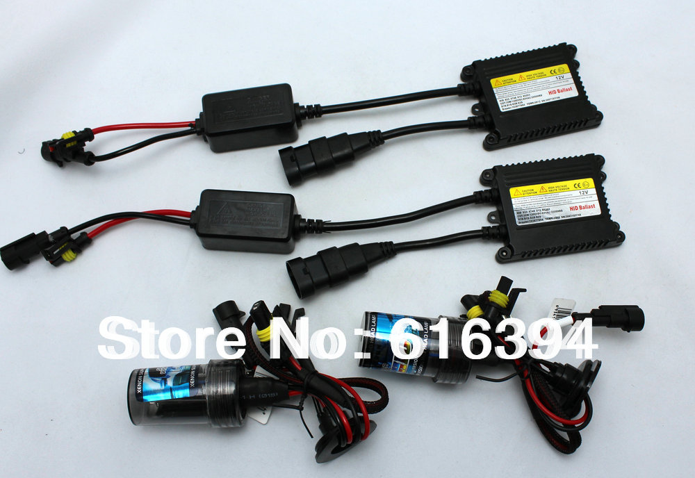 Lowest price,Factory sale,12V,35W,HID <font><b>xenon</b></font> <font><b>kit</b></font>,H1,H3,<font><b>H4</b></font>,H7,H8,H9,HB3,HB4...3000k,4300k,5000k,6000k,8000k,<font><b>10000k</b></font> andsoon image