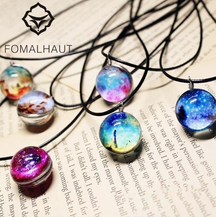Aliexpress buy fomalhaut crystal glass ball galaxy
