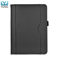 YUNAI For Samsung For Galaxy Tab 3 9 7 Case Cover Stand Folio PU Leather Handheld