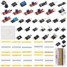 37-In-1set Resistor Arduino Sensor-Kit Mega-37 for CD Uno R3 Kind Retail-Box Retail-Box