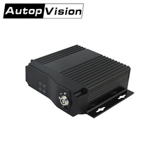 Positionierung DVR funktionen G-sensor