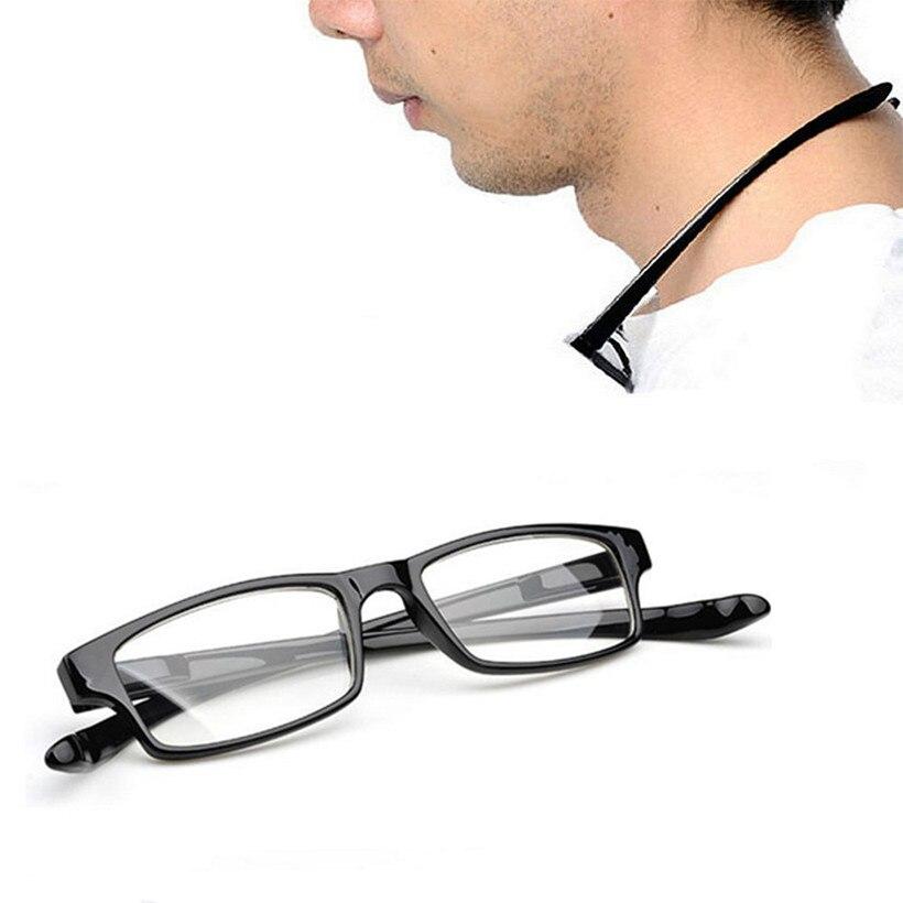 100% Kwaliteit Nywooh Fashion Halter Leesbril Mannen Vrouwen Ultralight Brillen Anti-vermoeidheid Dioptrie Punten 1.0 2.0 3.0 3.5 4.0