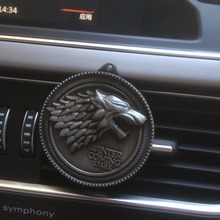Game of Thrones Car Perfume