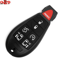 HKOBDII For Jeep Fobik Car key For Chrysler 433Mhz adn 46 Electronic Chip 7 Button With Uncut Blade Smart Remote adn 63 20 i p a adn 63 25 i p a adn 63 30 i p a compact cylinders pneumatic components adn series