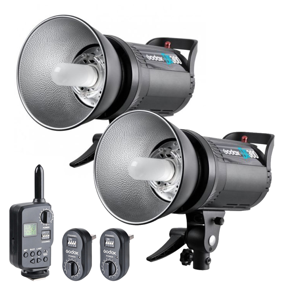 2PCS Godox DS300 300W 300Ws Studio Flash Strobe Light w/ FT 16 Trigger Kit 110V-in Flashes from Consumer Electronics on Aliexpress.com | Alibaba Group  sc 1 st  AliExpress.com & 2PCS Godox DS300 300W 300Ws Studio Flash Strobe Light w/ FT 16 ... azcodes.com