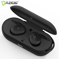 Air50 Airpods Business Bluetooth Earphones Wireless 3D Stereo Headphones Headset And Power Bank For Iphone 6