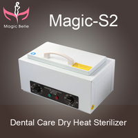 Professional supplier and long service life autoclave sterilizer Dental Care Sterilizer from China