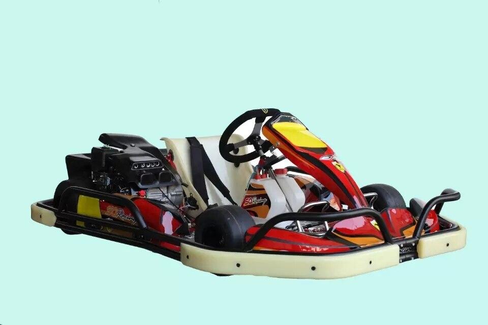 168cc barato go kart venta ( 168GK 05 ) en ATV Parts & Accessories ...