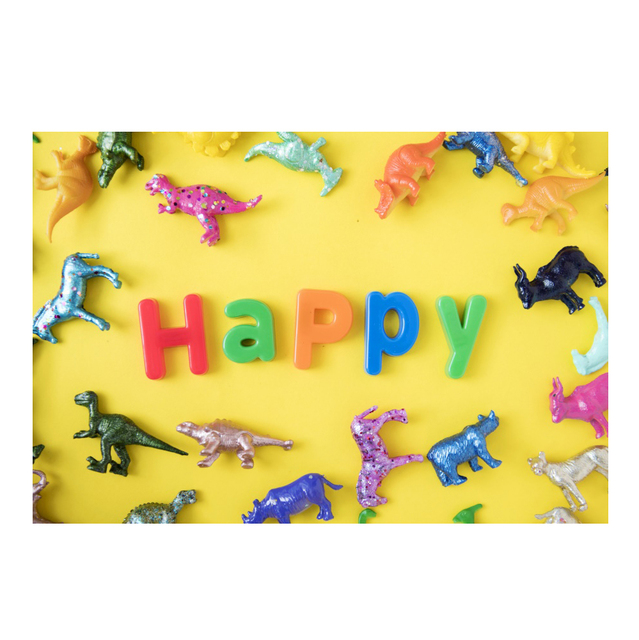 Laeacco Dinosaur Birthday Party Backdrops For Photography Kid Toys