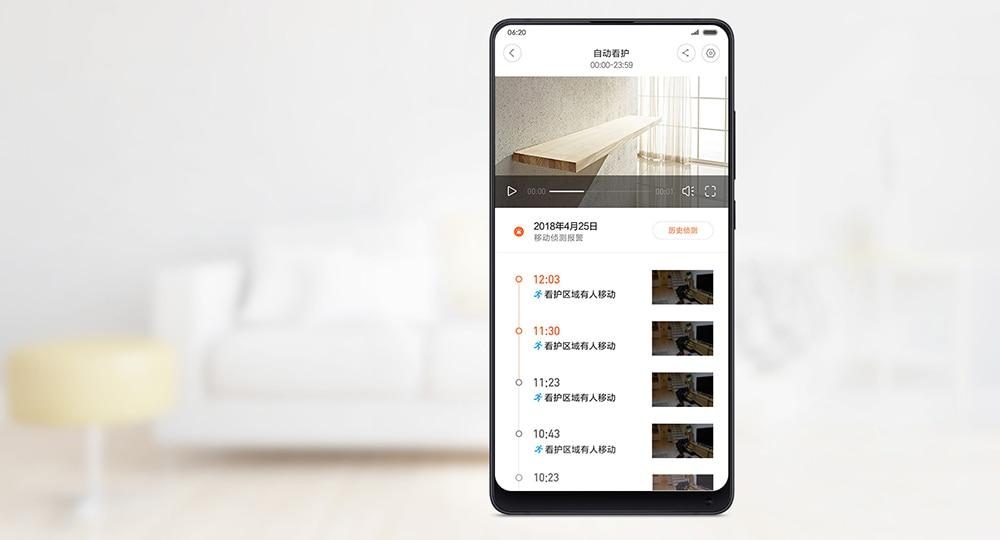 New-Xiaomi-Mijia-Smart-Camera-Cradle-Head-Version-1080P-360-Degree-Webcam-IP-Cam-Camcorder-WIFI-Wireless-App-Control-5