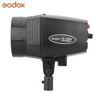 GODOX K 150A Portatile Mini Master Studio di Luce del Flash K150A 150WS 150 w Piccolo Studio Fotografia 110 v/220 v