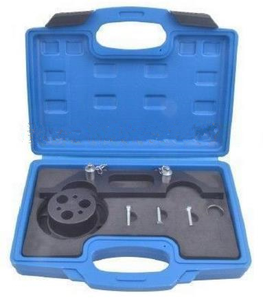 5Pc Wholesale Professional Engine Camshaft Timing Tool Set Engine Timing Alignment Tool for O-pel G-M Automotive Tools DHL Free