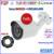 Onvif 2.4 câmera ip 1080 p cctv sony imx323 quente ao ar livre de 2mp câmera ip poe, WDR, 3MP 3.6mm Lente HD, suporte, H.264, P2P Segurança