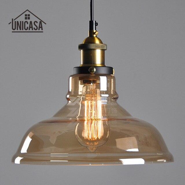 Moderno LED lampade a Sospensione Vintage Apparecchi di ...