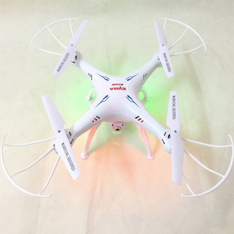 Quadrocopter Real RC 2.4g