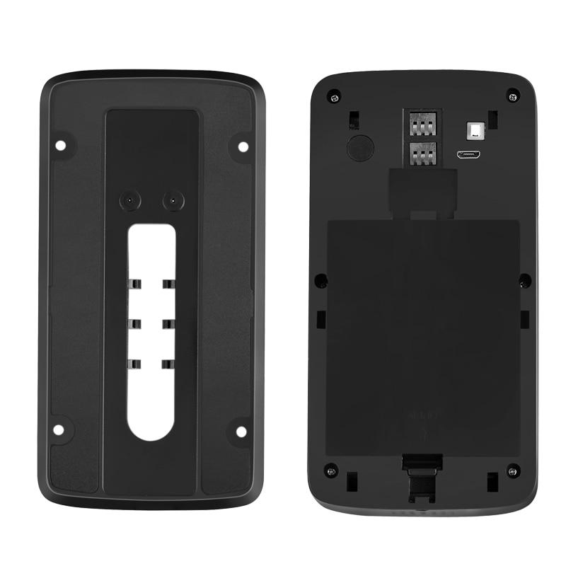 ⁿCloseout DealsWIFI Doorbell Bell-Camera Wireless Video-Intercom Phone-Door Ir-Alarm Smart IP for ApartmentsØ