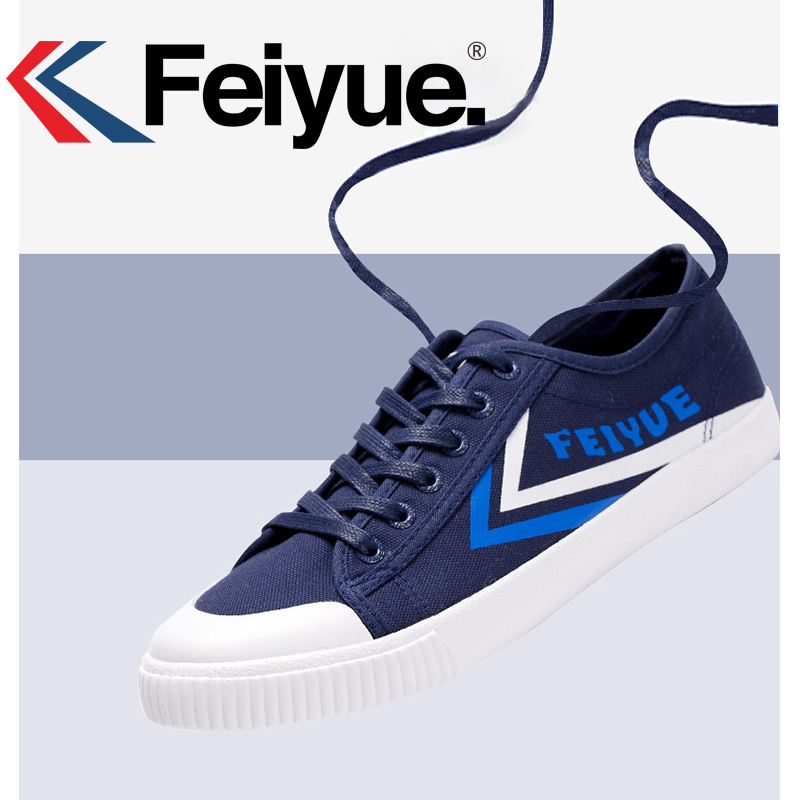 Feiyue Shoes Classical Kungfu Martial Shoes Soft and comfortable Sneakers Men women SizeFeiyue Shoes Classical Kungfu Martial Shoes Soft and comfortable Sneakers Men women Size