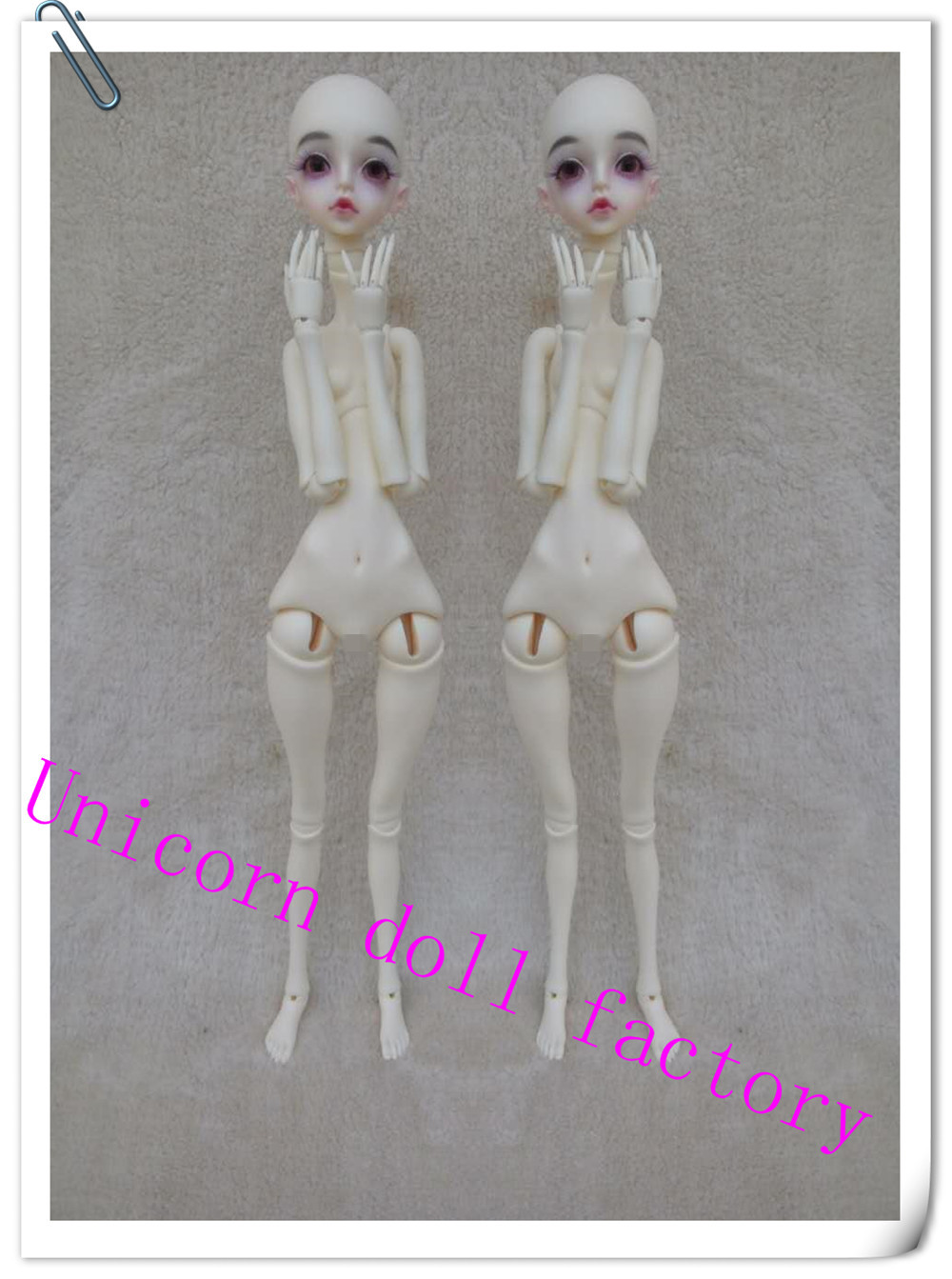 Dc 1/4 BJD/SD dolls 4 girl swan eyes for free uncle 1 3 1 4 1 6 doll accessories for bjd sd bjd eyelashes for doll 1 pair tx 03