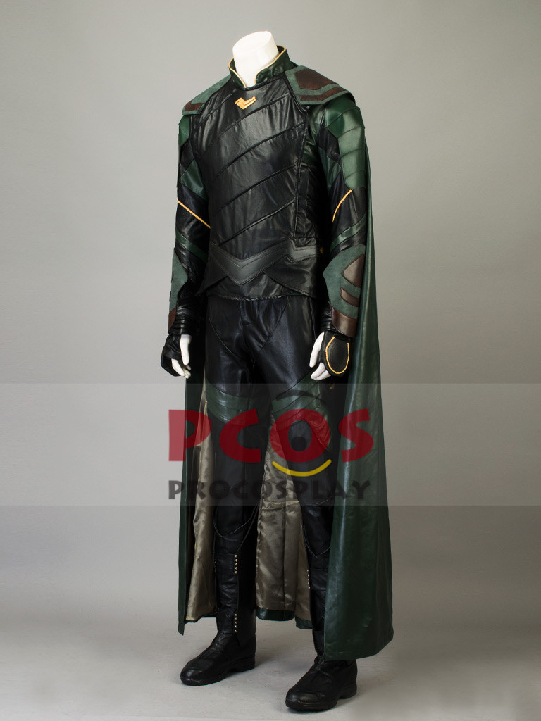 Thor Ragnarok Cosplay Loki Laufeyson Costume u0026 Boots mp003771-in Movie u0026 TV costumes from Novelty u0026 Special Use on Aliexpress.com | Alibaba Group & Thor: Ragnarok Cosplay Loki Laufeyson Costume u0026 Boots mp003771-in ...