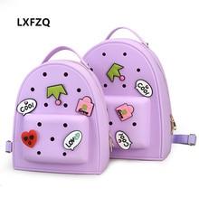 Школьные сумки ярких цветов Мультфильм Рюкзаки Дети Mochila Escolar Infantil детские рюкзаки рюкзак для детей сумка