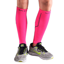 Fitness Compression Leg Sleeves Calf Guard Men Women Sport Soccer Basketball Running Cycling Leg Protect Leggings Caneleira