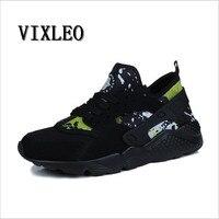 VIXLEO 2017 Men Superstar Brand Designer Sport Tenis Masculino Adulto Huarache Air Casual Men S Shoes
