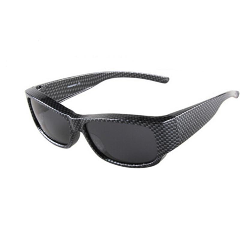 Fit over Myopia okvir za polarizirane sunčane naočale za vožnju u - Biciklizam - Foto 2