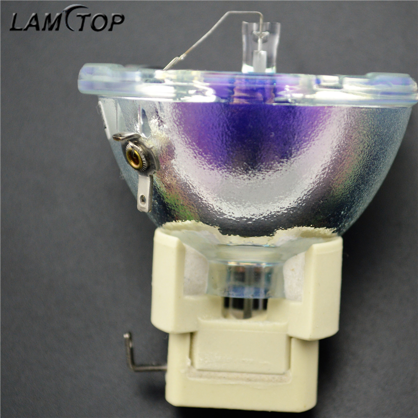 LAMTOP Original Projector lamp Bare Bulb NP12LP for NP4100+/NP4100W+ free shipping lamtop compatible projector bare lamp bulb for emp740 emp745