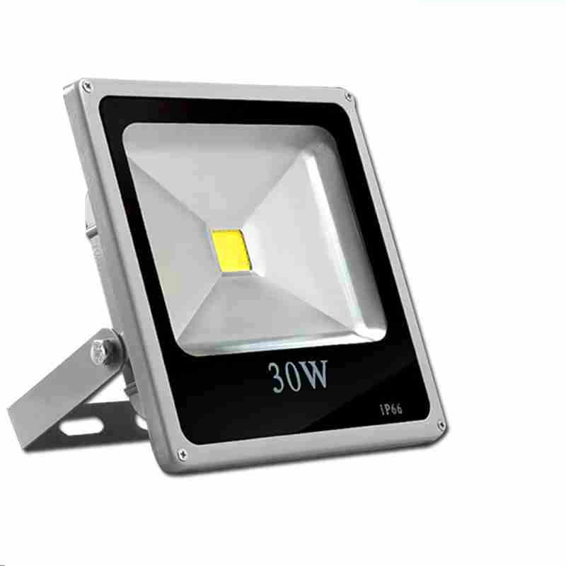 LED Flood Light 20W 30W 50W 230V 110V Reflector Floodlight Lamp Led Exterior Spotlight Grow Lamp Waterproof Professional Light