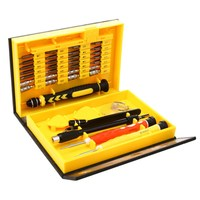38 In 1 Precision Multipurpose Screwdriver Set Computer Repair Fix Opening Tool Kit Phone Laptop PC