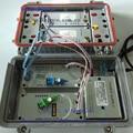 Todo-en-un equipo con maestro EOC EOC Maestro acceso Ethernet módulo, ONU y módulo O módulo