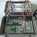 Tudo-em-um equipamento com EOC EOC Master acesso Ethernet módulo mestre, módulo e OU módulo ONU