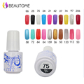 5ml/bottle 20 Color 1PC Nail Gel Polish Gel Long-lasting Shining Colorful Soak-off Gel Nail LED UV  Hot Nail Gel nail art !