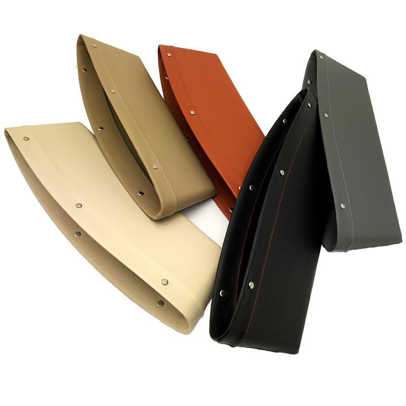 KAHANE 2x PU былғарыдан жасалған - Автокөліктің ішкі керек-жарақтары - фото 5