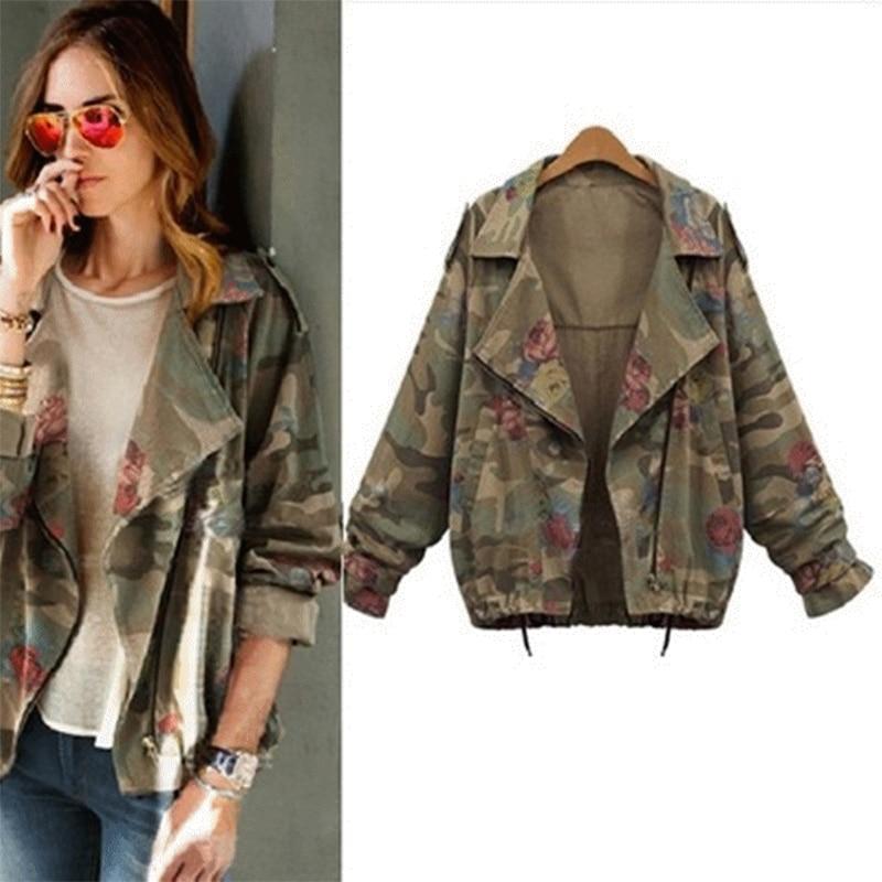 Online Get Cheap Military Jackets Women Uk -Aliexpress.com