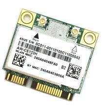 BCM94352HMB 802.11ac 867 Dual band 2.4 & 5G AC Bluetooth 4.0 BT4.0 WiFi אלחוטי כרטיס עבור Hackintosh