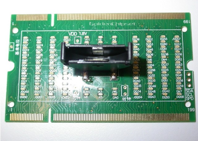 Test motherboard memory slots slot outlets in lagos