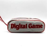 Traveling Portable Rummikub Israel Mahjong Digital Board Game For 4 Players Size 2 2 8cm