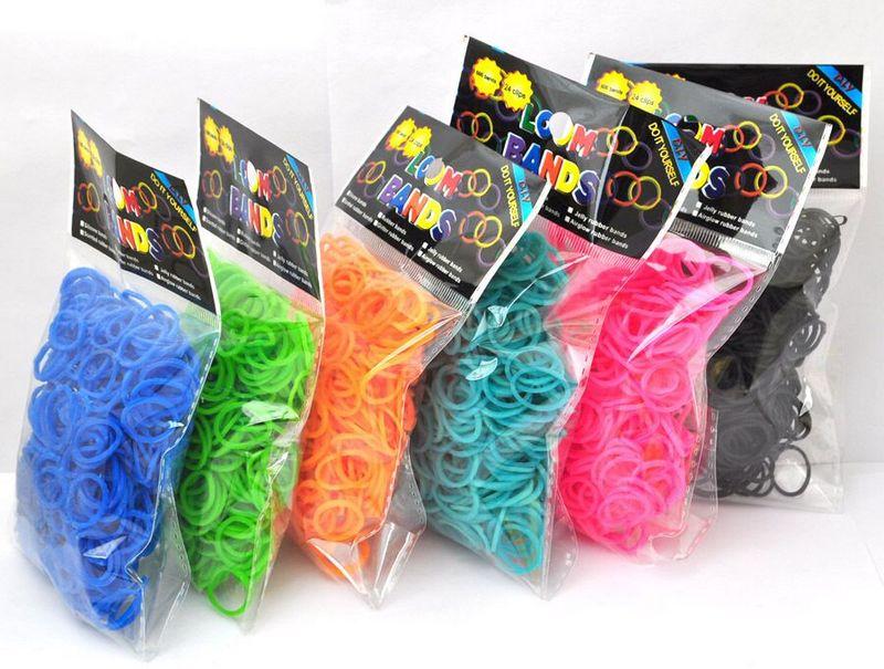 системой HiFi линейный; ювелирные изделия игрушка; Loom резиновая; крючком;