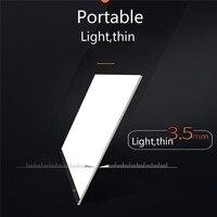 Ultra Thin A4 LED Light Pad Artist Tattoo Stencil Board Light Box Table Tracing Drawing Board