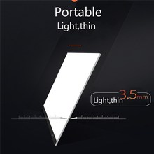 Ultra Thin A4 LED Light Pad Drawing Board