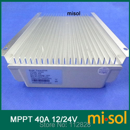 MPPT 40A-5