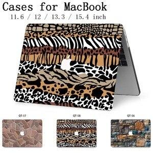Image 1 - 새로운 노트북 노트북 맥북 케이스 슬리브 커버 태블릿 핫 가방 맥북 에어 프로 레티 나 11 12 13 15 13.3 15.4 인치 토바