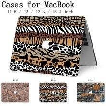 Mới Cho Laptop Notebook Macbook Ốp Lưng Tay Tablet Hot Túi Xách Cho MacBook Air PRO RETINA 11 12 13 15 13.3 15.4 Inch Torba