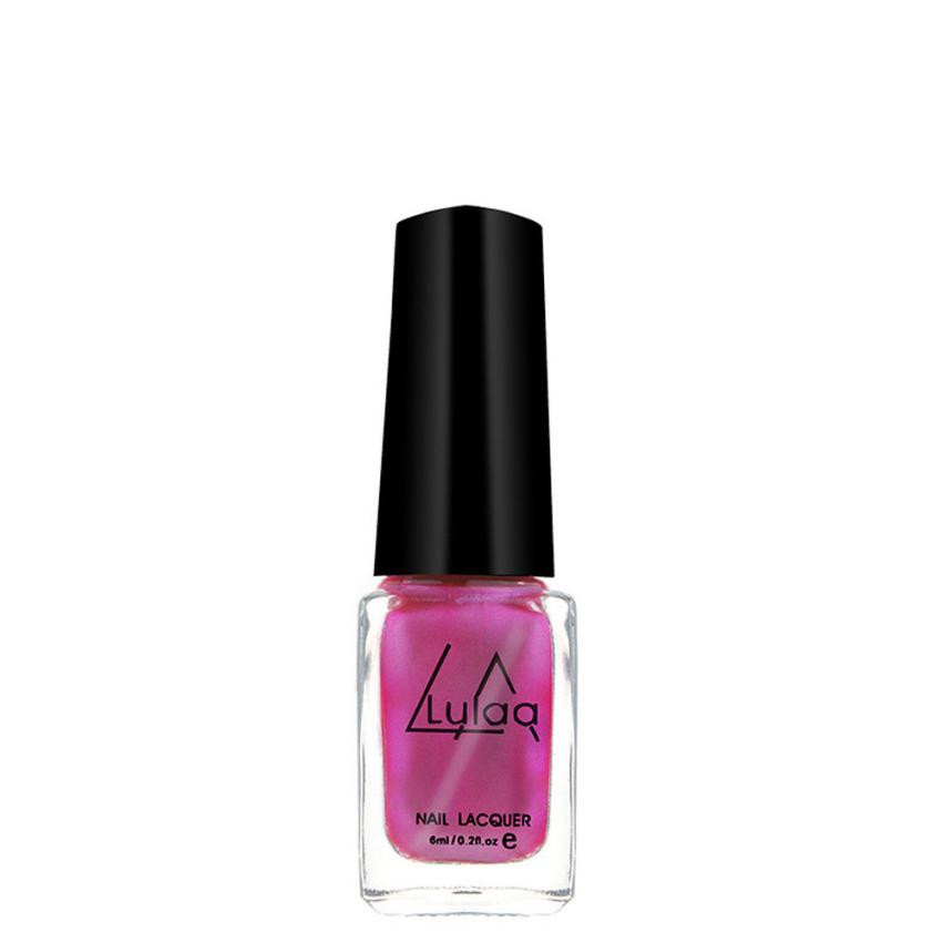 OutTop Для женщин Лаки для ногтей Набор Зеркало Лаки для ногтей Покрытие серебряной пасты металла Цвет Нержавеющаясталь 2017 6 июля