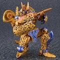 (En la acción) juguetes takara tomy mp34 bw cheetor versión: japonés/hong kong/3c